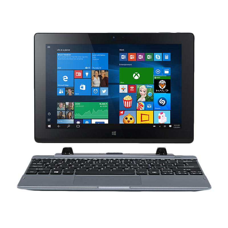 One 10 S1002 Notebook [10.1 Inch 2 GB Z3735F Windows 10]