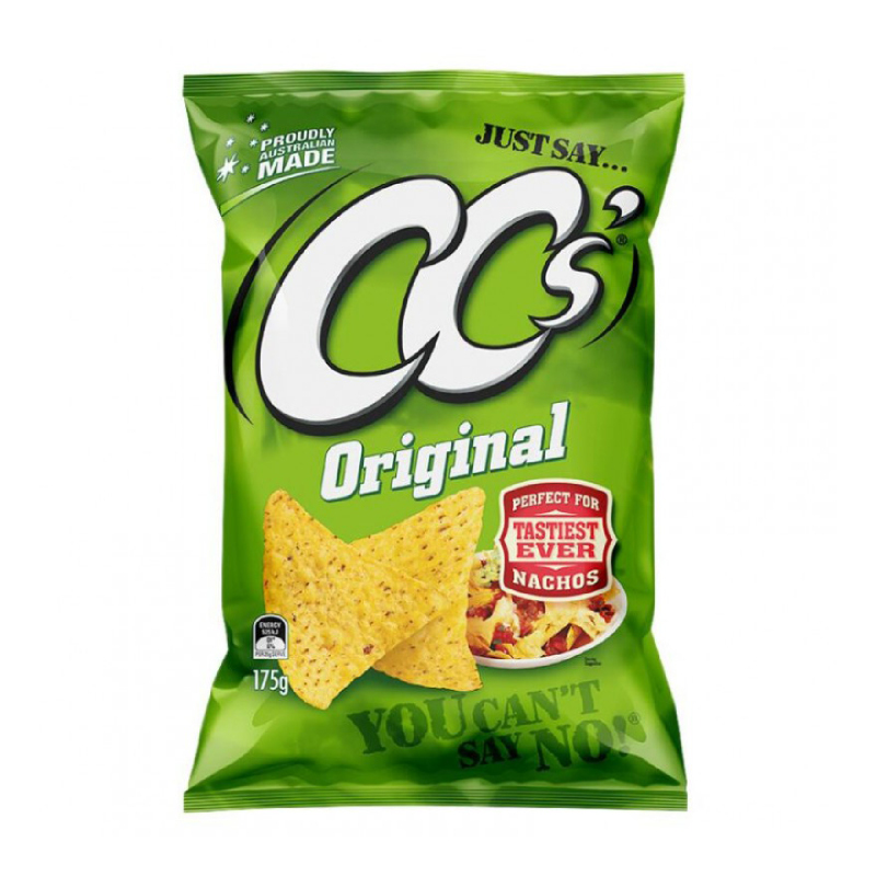 Cc S Original 175 gr