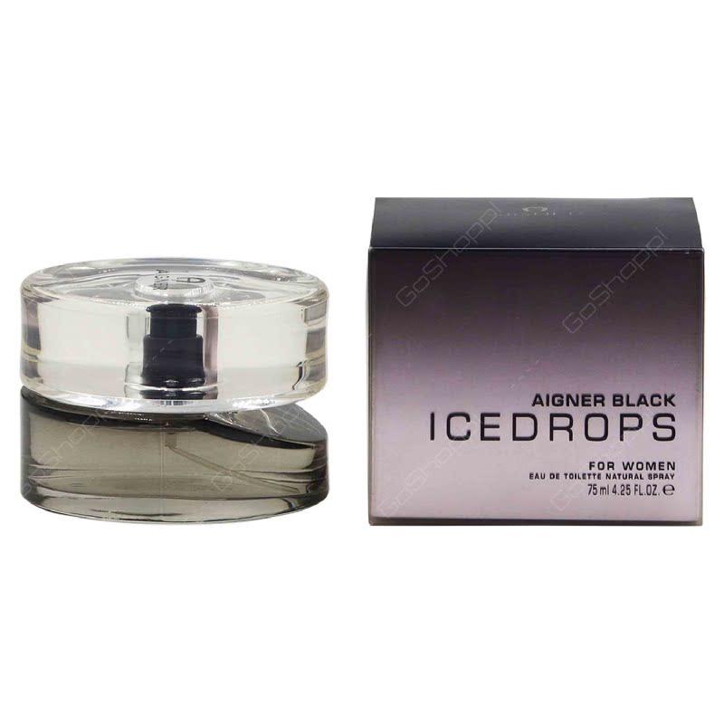 Aigner Icedrops Woman EDT Spray 75 Ml