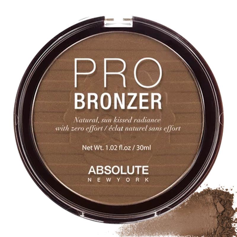 Absolute New York Pro Bronzer Light