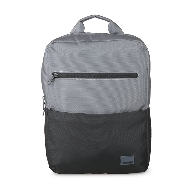 American Tourister Brixton Laptop Backpack 95S018005 Grey-Black