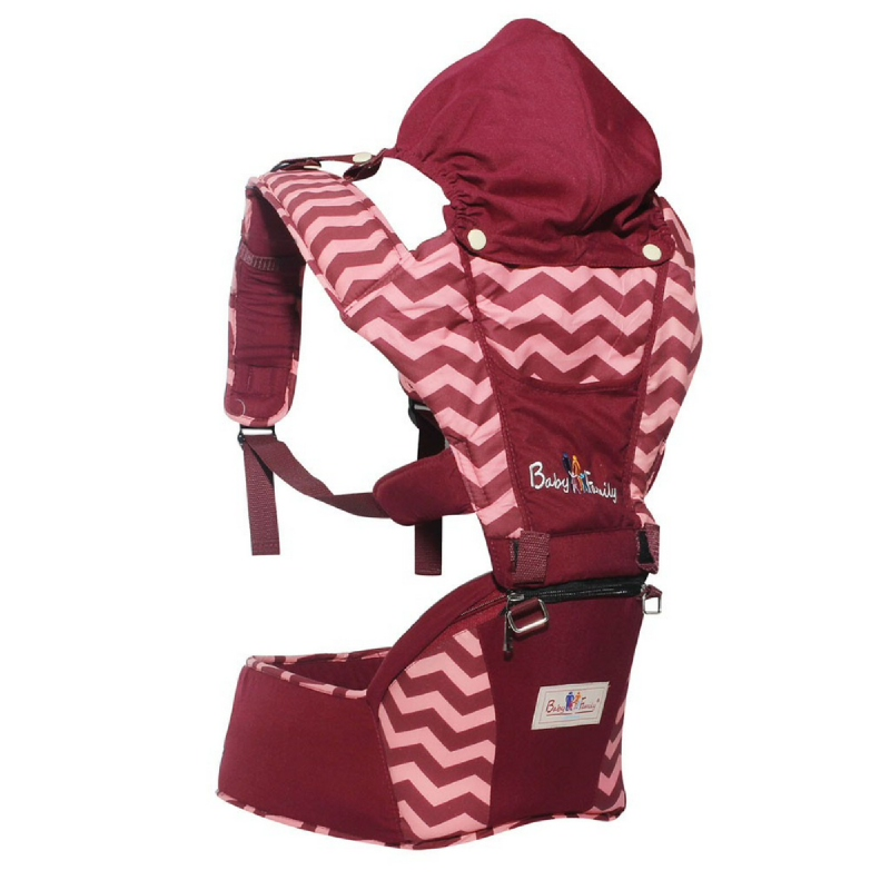 Baby Family Hip Seat  03BFG3101 Merah