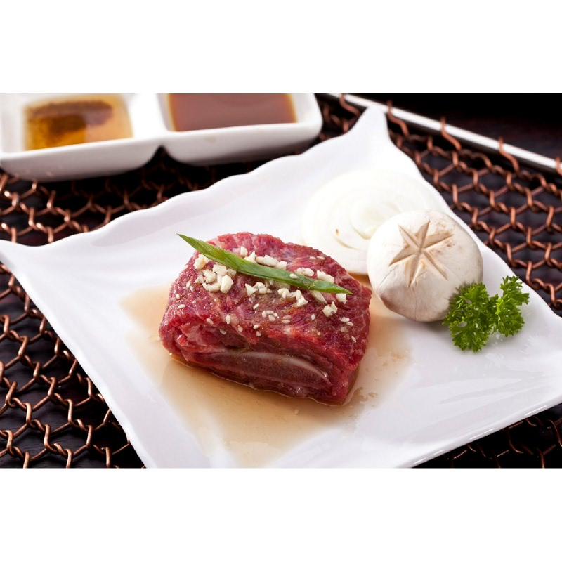 Fresh Korean BBQ - Yang Nyam Galbi (Large) 260 Gr