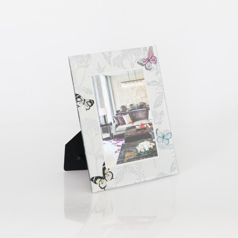 PFRAME STD BUTTERFLY FOUR CLE5X6INCH