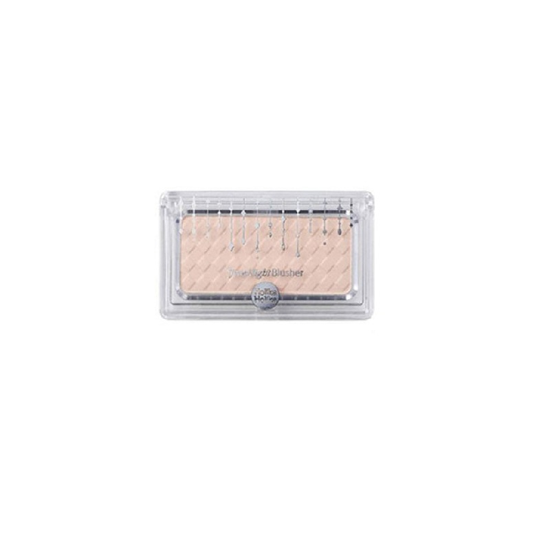 Jewel-light Blusher 06 Vanilla Pink