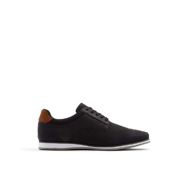 Aldo Men Sneakers Toppole 001 Black