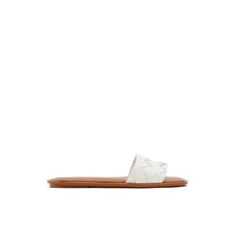 ALDO Ladies Footwear Sandals VAYDDA-100-White