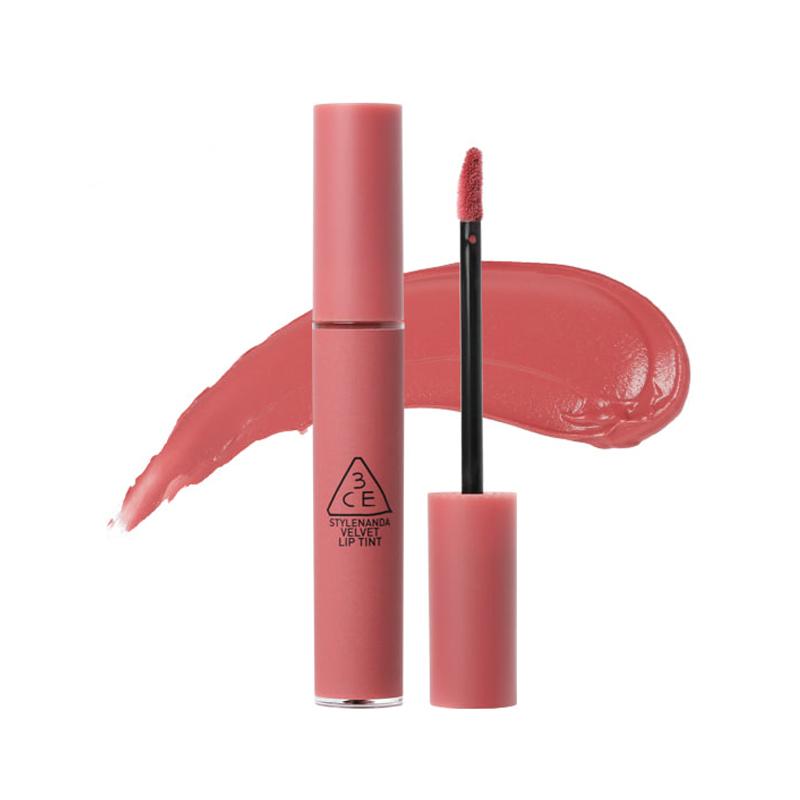3CE Velvet Lip Tint  - Near and Dear