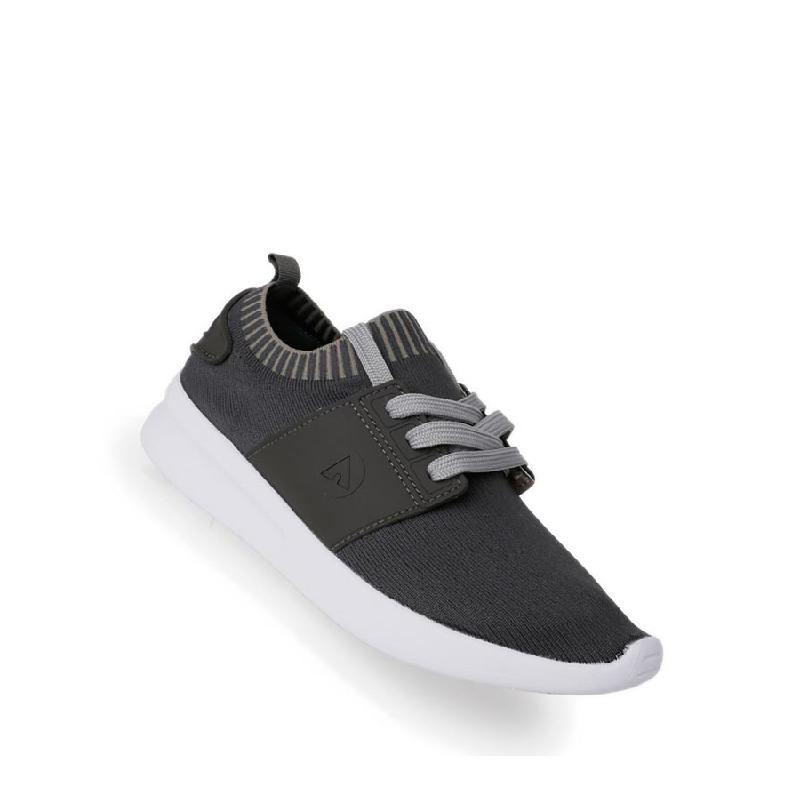 Airwalk Kaleb Men Sneakers Shoes Grey