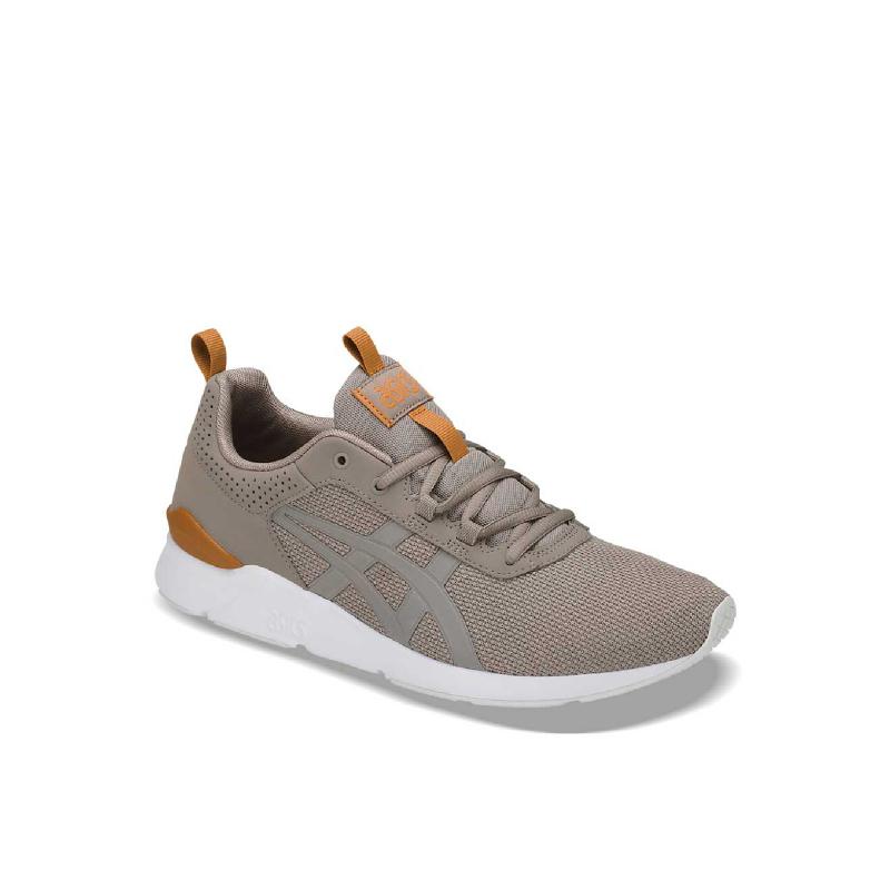 Asics Tiger GEL-LYTE RUNNER Unisex Shoes Brown