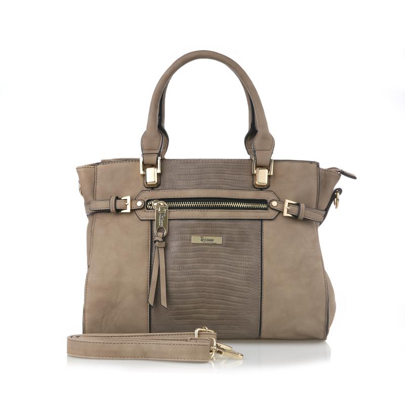 Bellezza Hand Bag CZ29201 Khaki