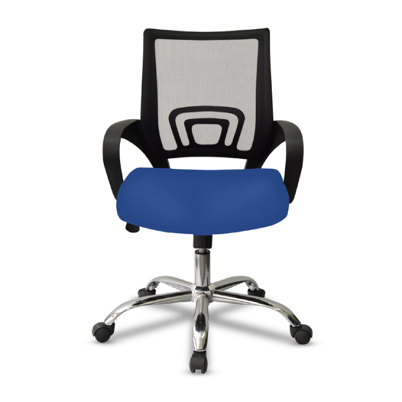 Kursi kantor (Kursi kerja) Fargo - FAR002 Blue