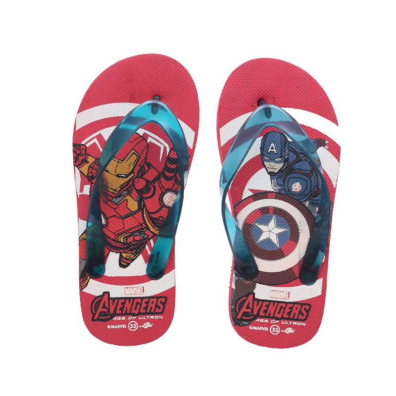 Flip Flops Character Avengers