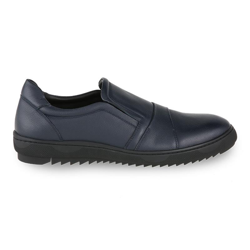 Andrew Sepatu Loafers Bembry Navy