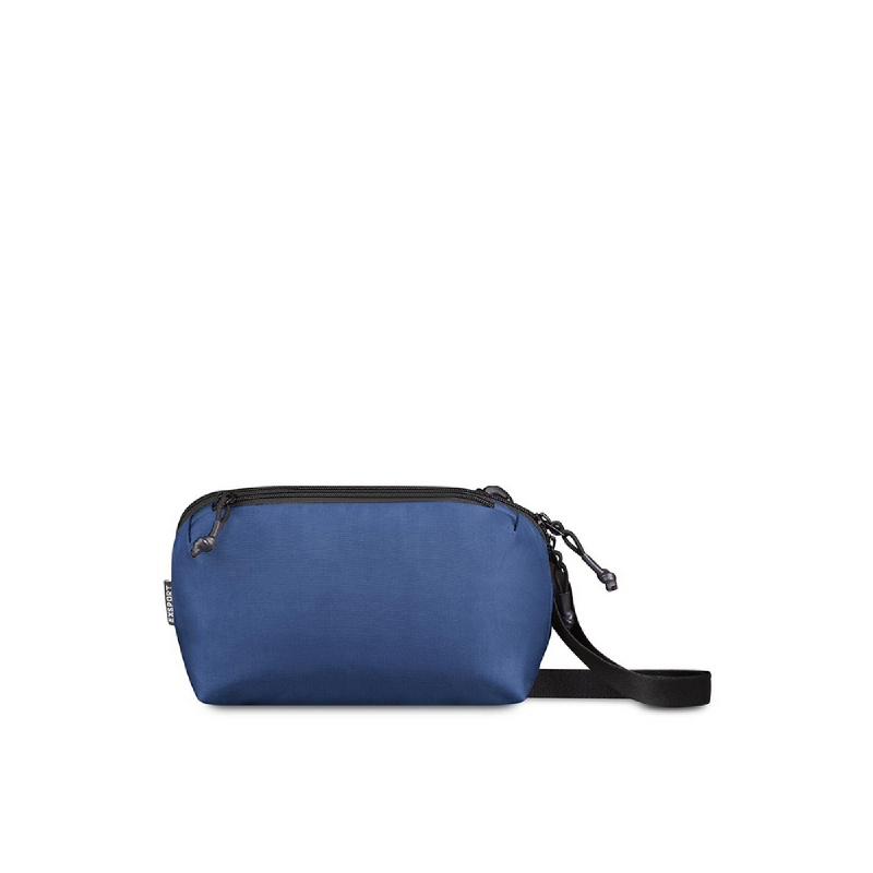 Exsport Semiera (M) Waist Bag - Navy