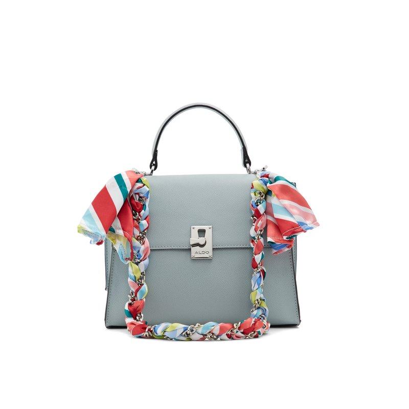 Aldo Ladies Handbags MAGNASCO-8-401 Dark Blue