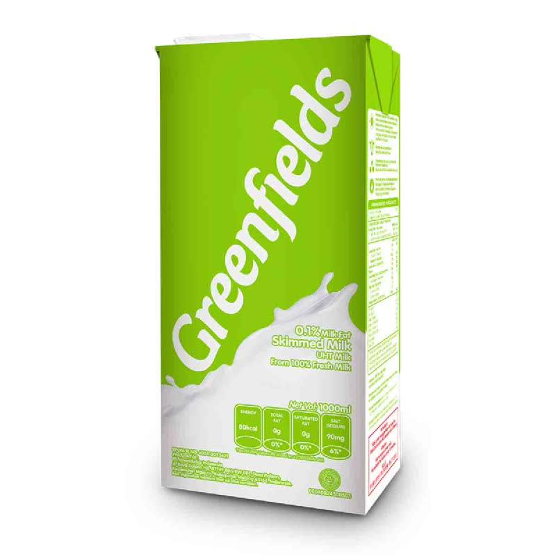 Greenfields Skim 1 L