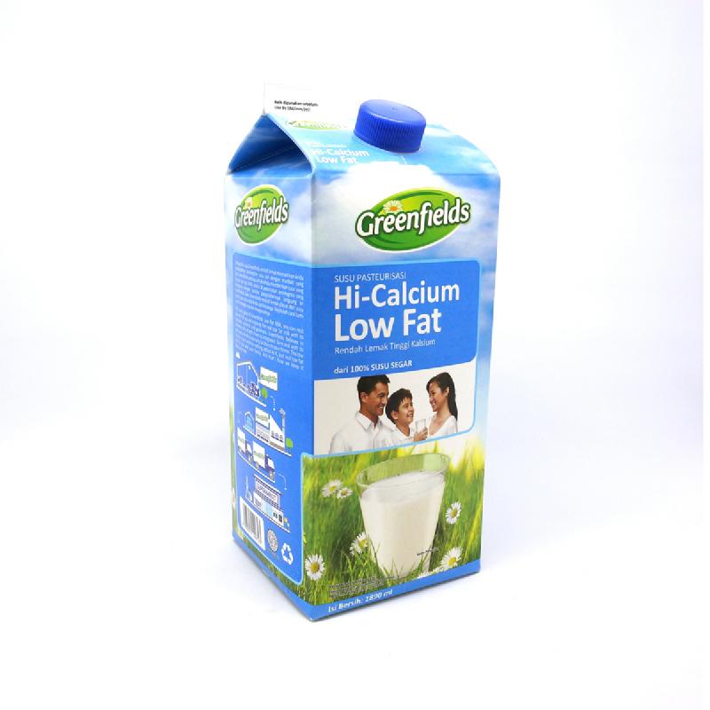 Greenfields Hi Calsium Low Fat 1890Ml