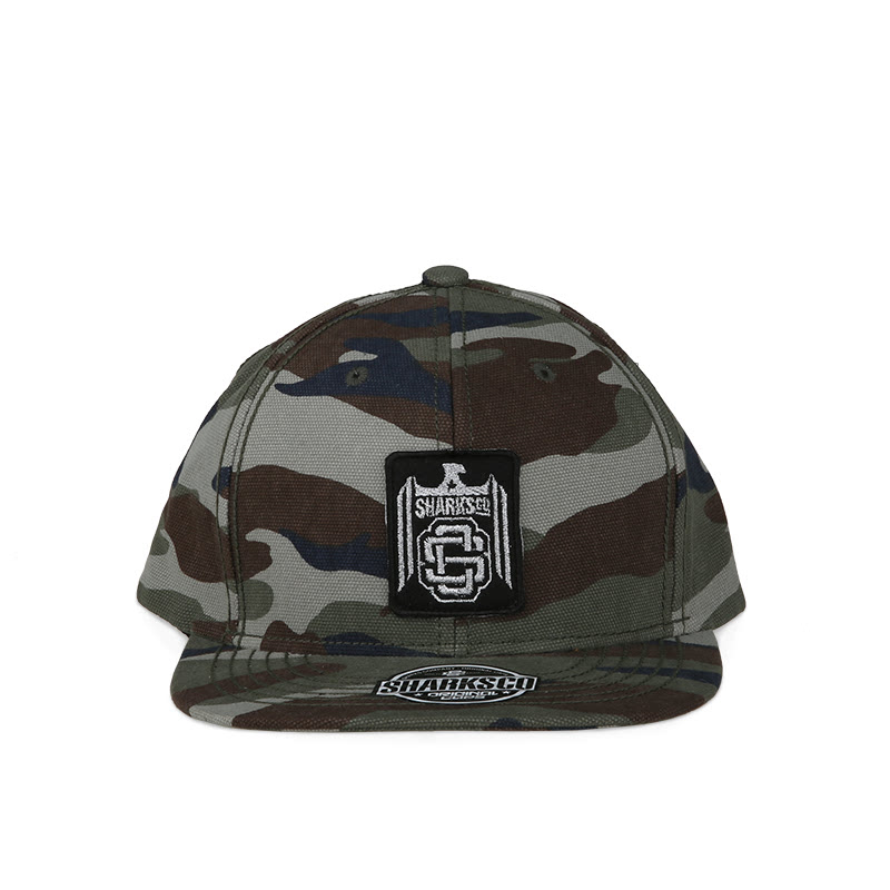 Army Series Flat Caps