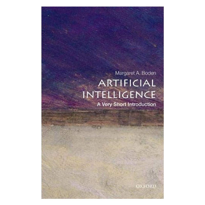 Artificial Intelligence (A Very Short Introduction)