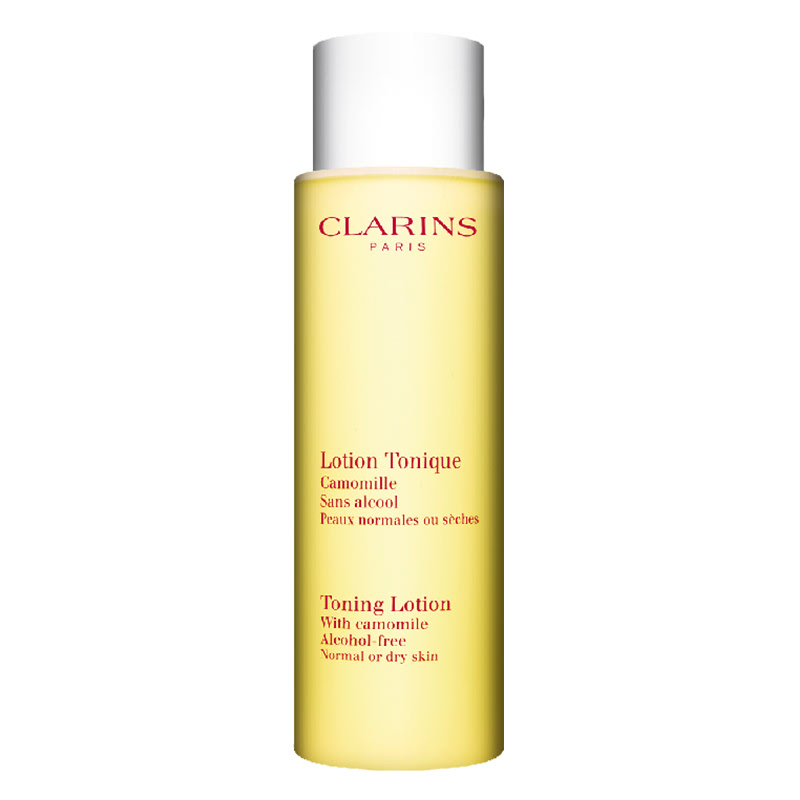 CLARINS Toning Lotion (Normal to dry)