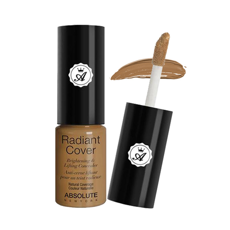Absolute New York Radiant Cover Concealer Medium Warm