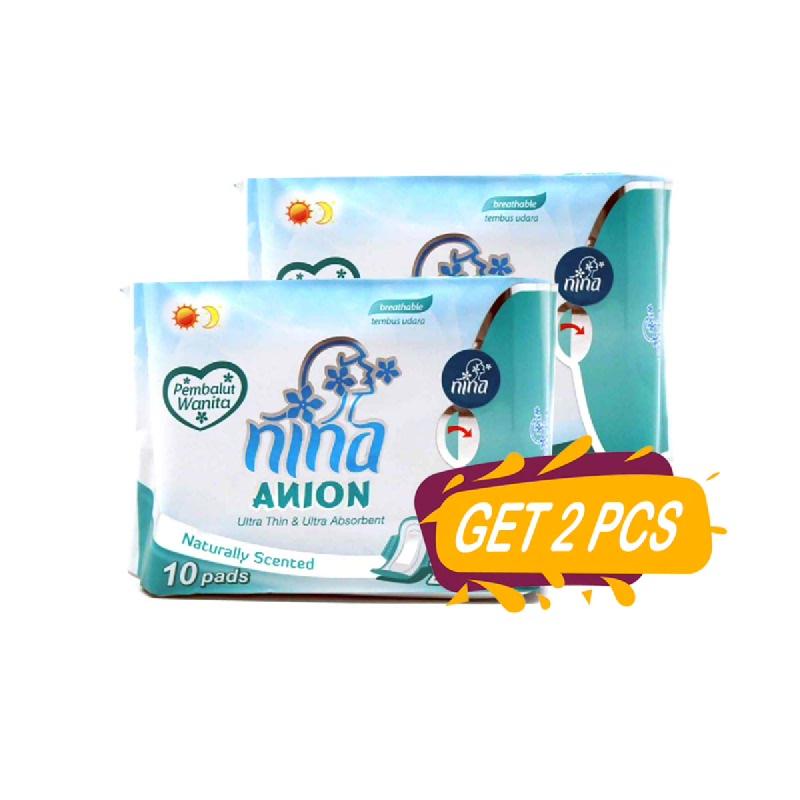 Bagus Nina Anion 24 Cm 10 S (Get 2)
