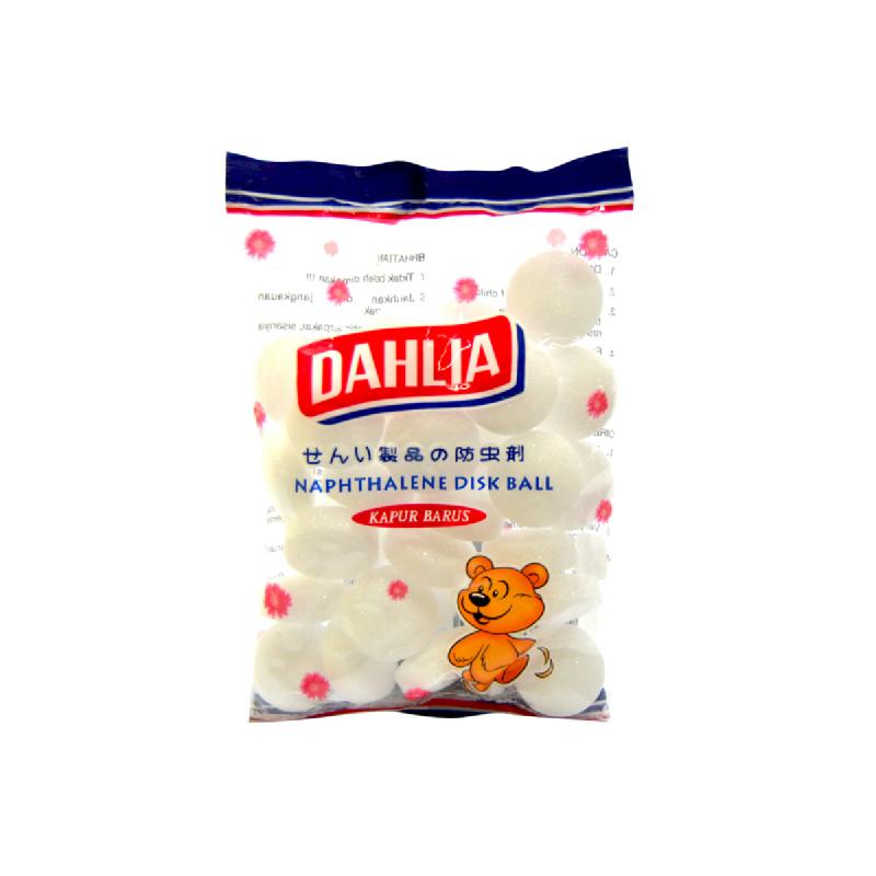 Dahlia Naphthalene For Toilet 300 Gr