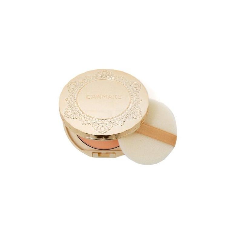 Canmake Marshmallow Finish Powder ML 10 g