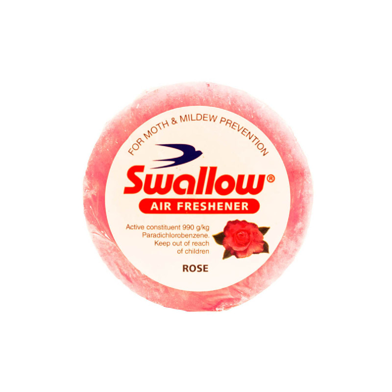 Swallow Air Freshener Rose