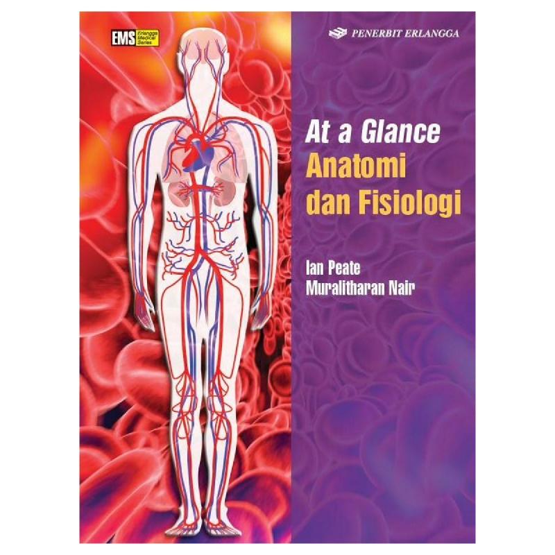 At A Glance Anatomi & Fisiologi