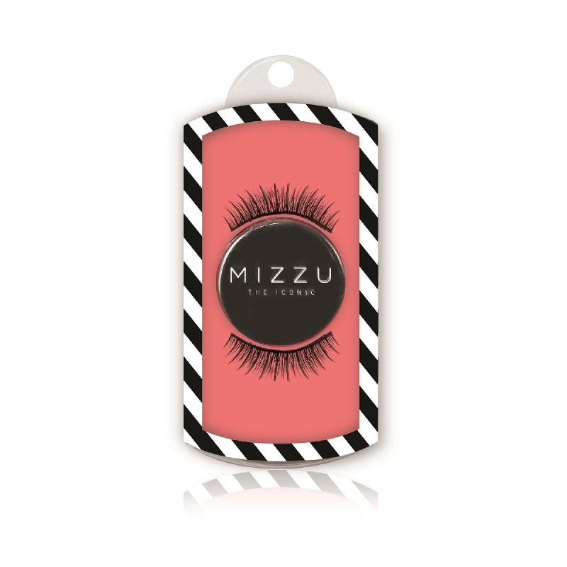 Mizzu Eyelash The Iconic Liz