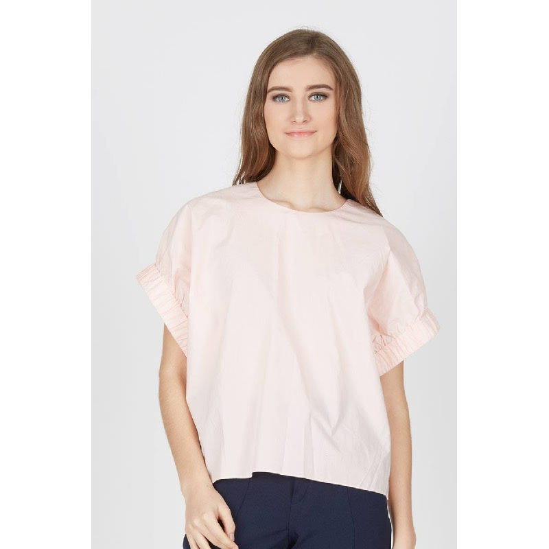 Francois Neumark Top in Pink