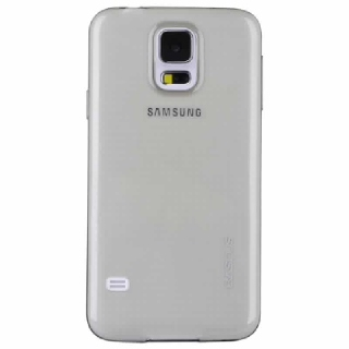 Air Case For Samsung Galaxy S5 - Hitam