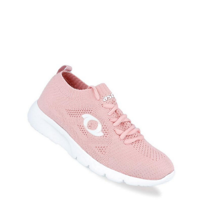 Astec Abra Women Running Shoes - Beige