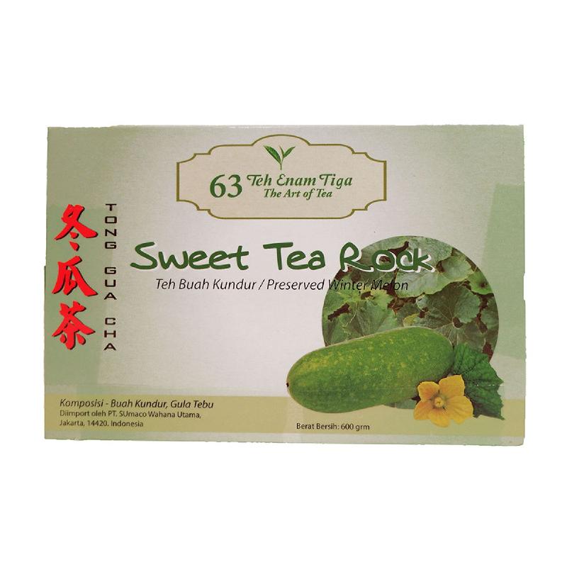 Kundur (Wintermelon) Tea 600 gram