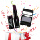 Absolute New York Matte Stick Lipstick Old Mauve + Eye Artiste Orbit