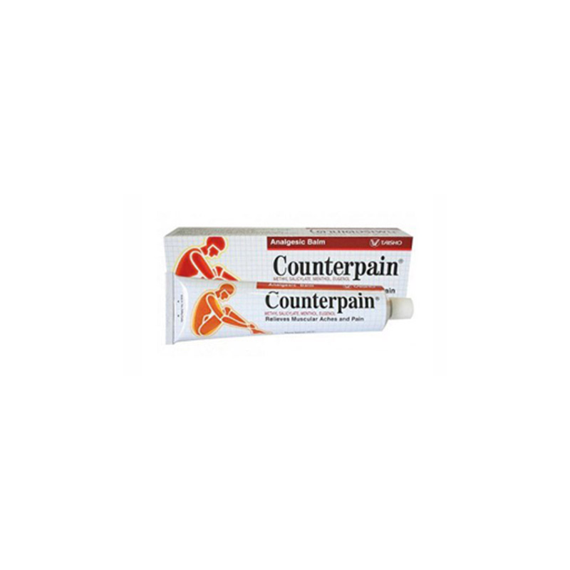 Counterpain Cream 30 gr