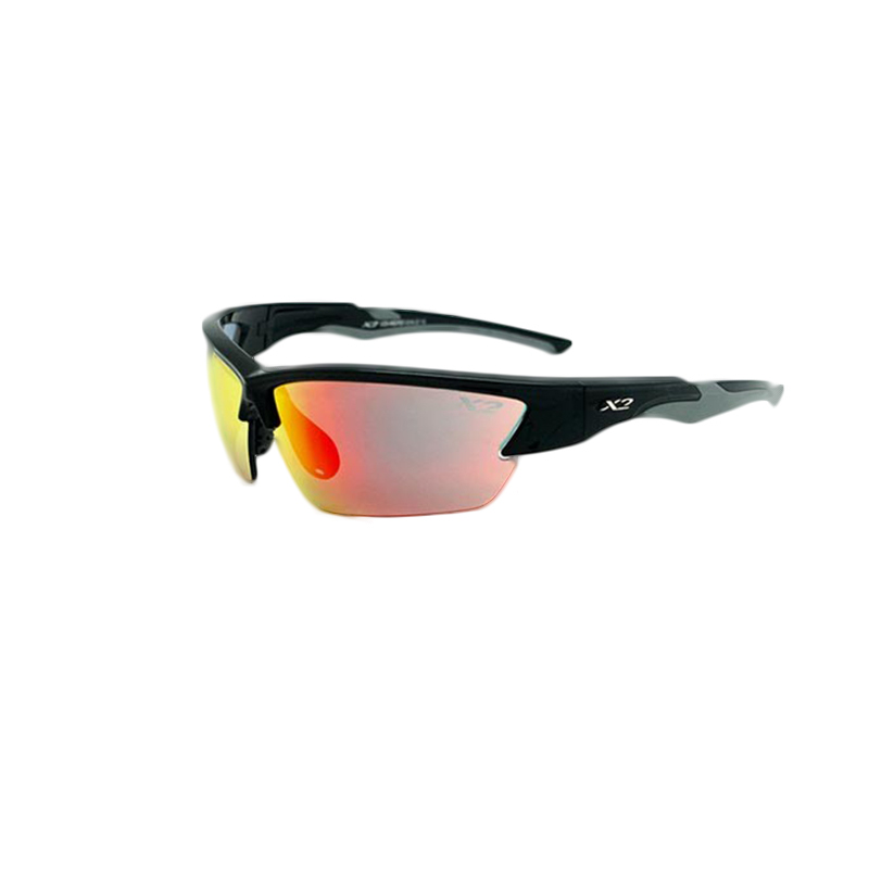 Spex Symbol X2S Sunglasses NS3157-12B-S116 Hitam