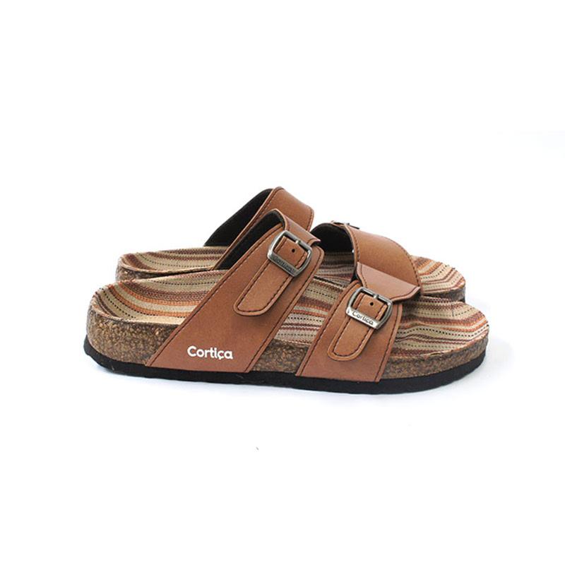 Cortica Ios Sandals CW-1012 Camel