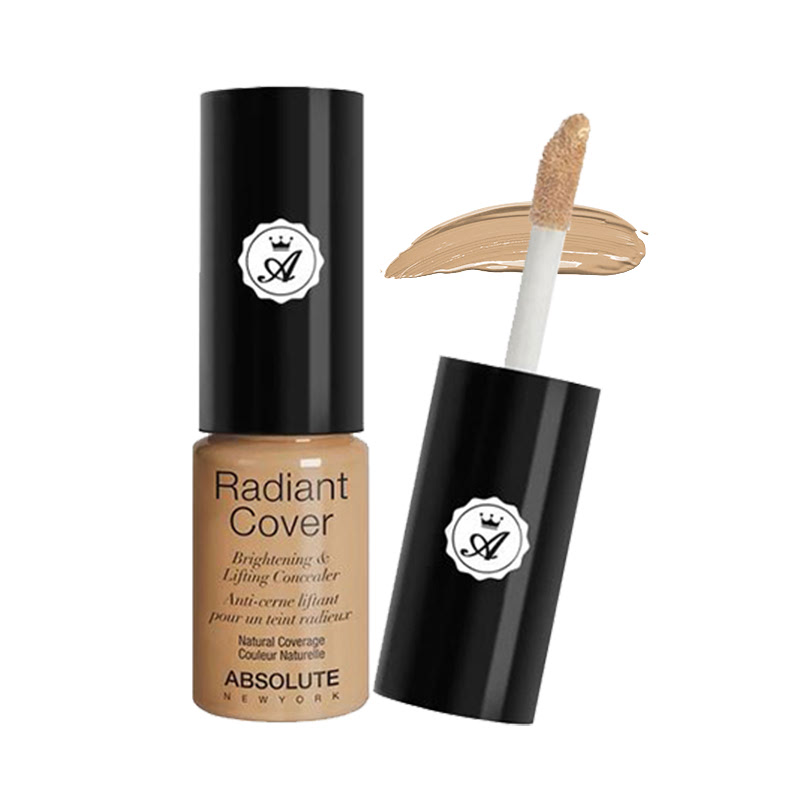 Absolute New York Radiant Cover Concealer Light Neutral