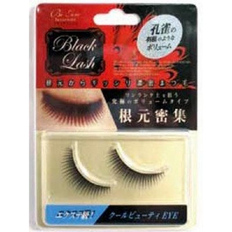 Lucky MBR 685 Black Eyelash