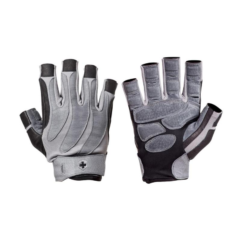 Harbinger – BioForm Gloves  Grey
