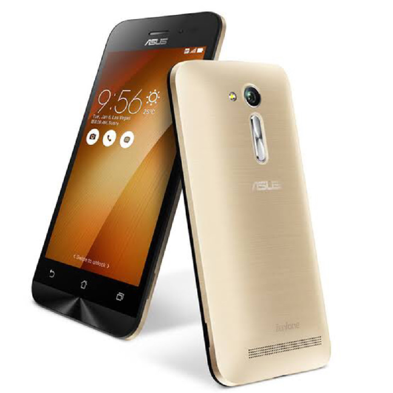 Asus Zenfone Go 5MP ZB452KG Gold