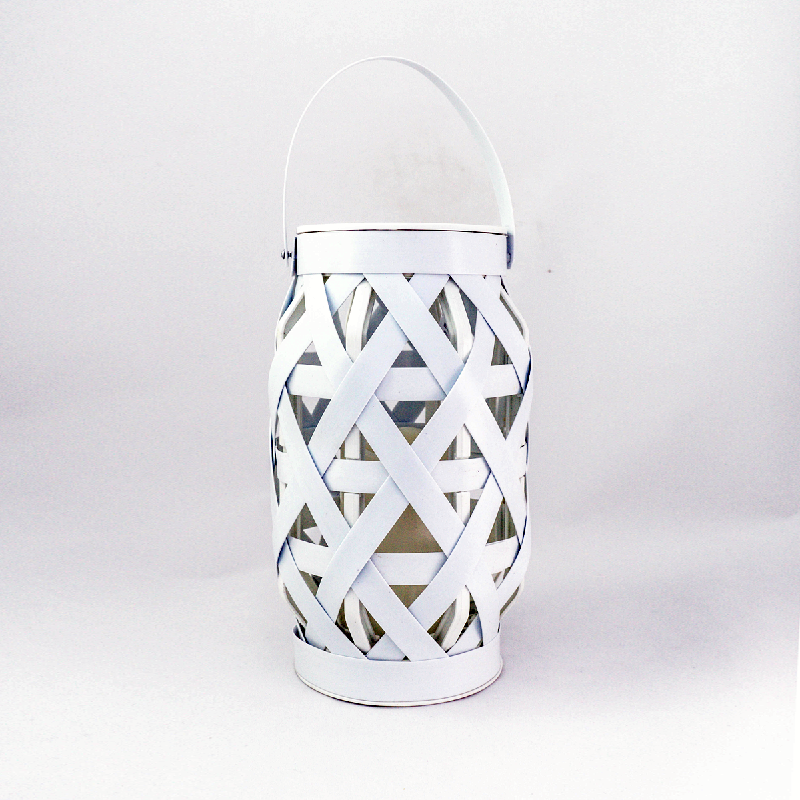 Asna White Lantern