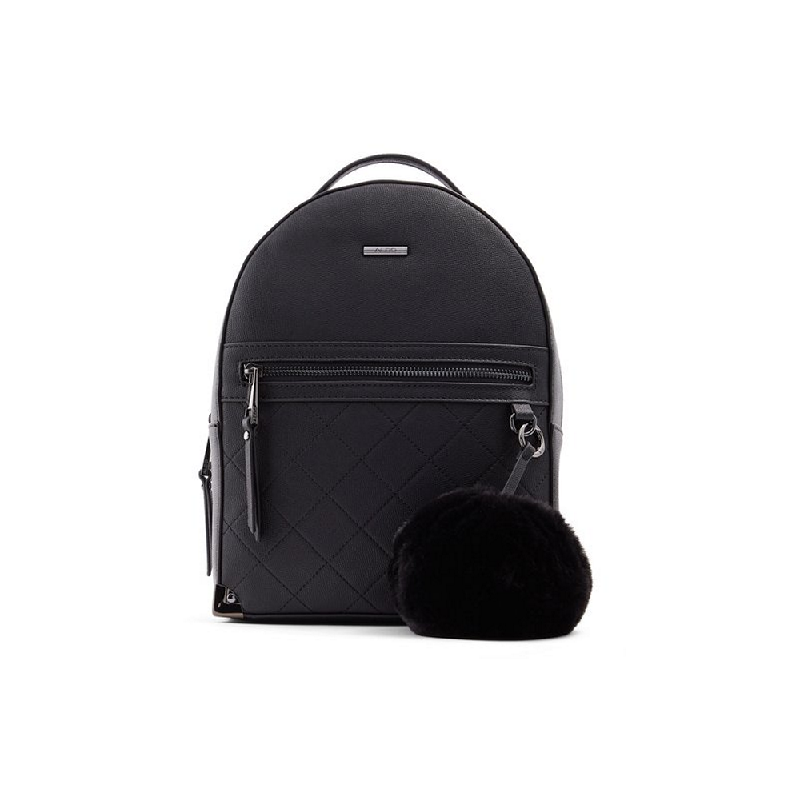 Aldo Ladies Backpack DARMERA-001 Black