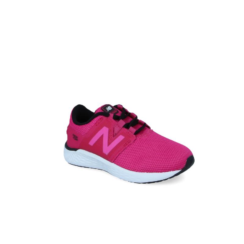 New Balance Kids Vero Sport Girls Running Shoes Pink
