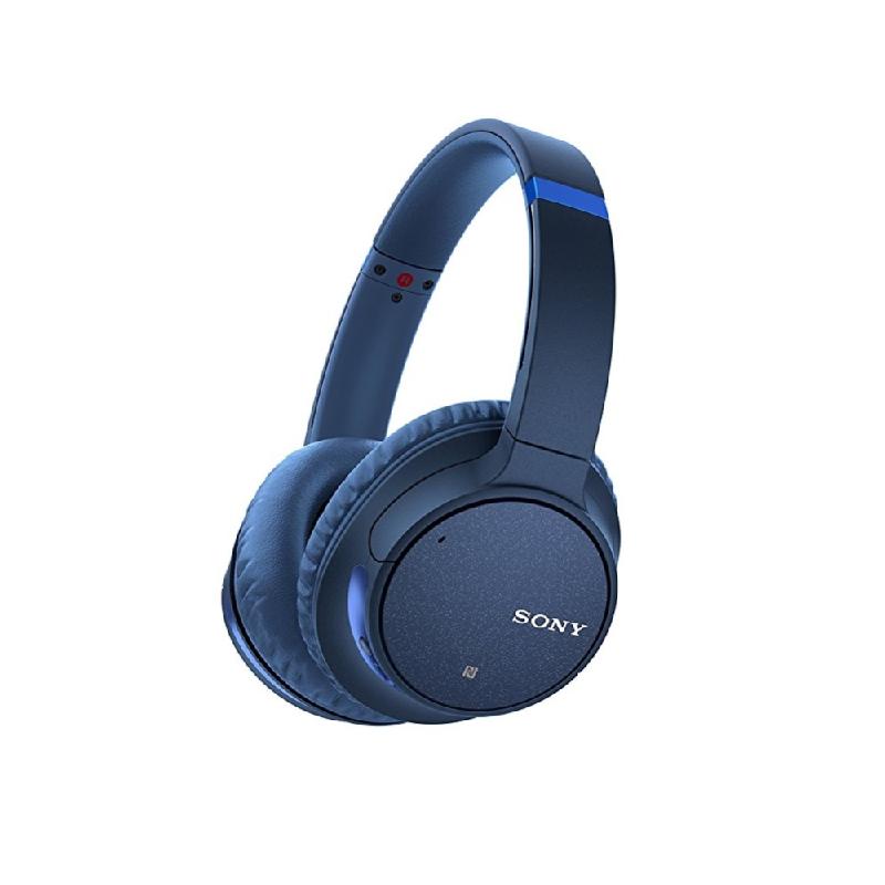 Sony Wireless Earphone WH-CH700N Blue