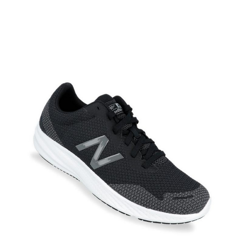 New Balance Run 490 V7 Men Running Shoes - Black