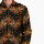 Arthesian Men Batik Long Sleeve Flutur Batik Printing